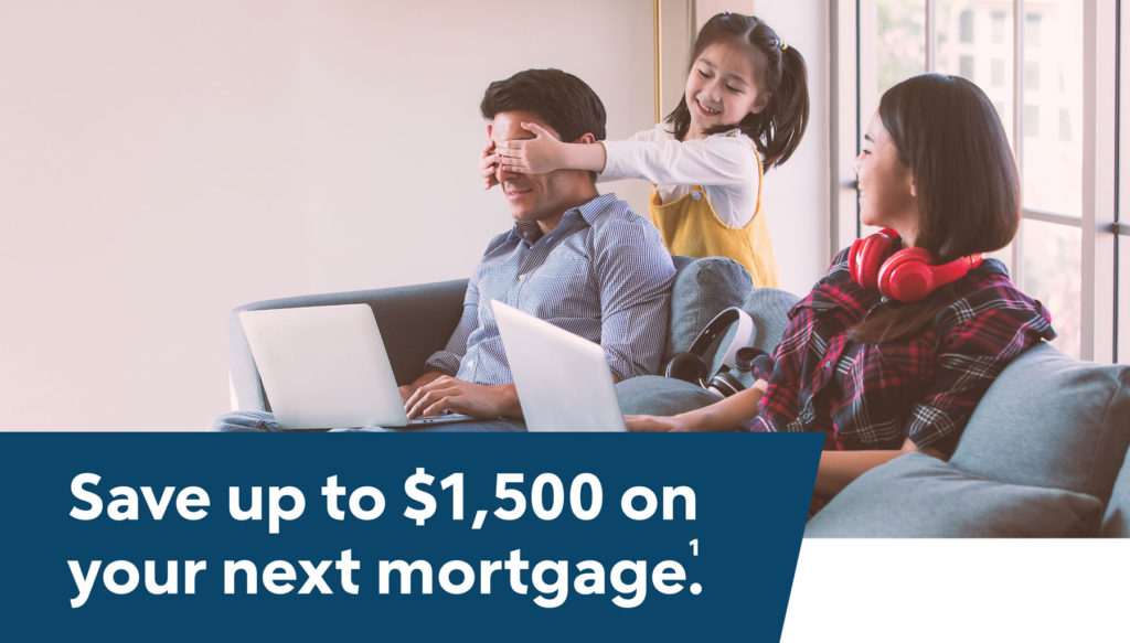 Quicken Loans save up to $1,500