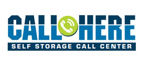 Call Here logo