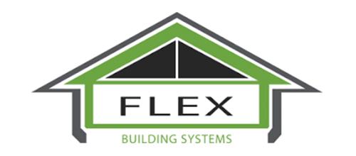 Flex Building Systems logo