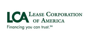 Lease Corporation of America logo