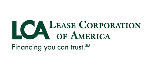 Lease Corporation of America logo
