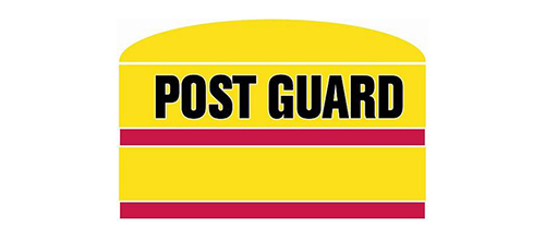 Post Guard logo