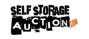 Self Storage Auction.com logo