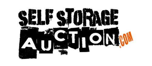Self Storage Auction.com logo