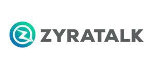 ZyraTalk logo