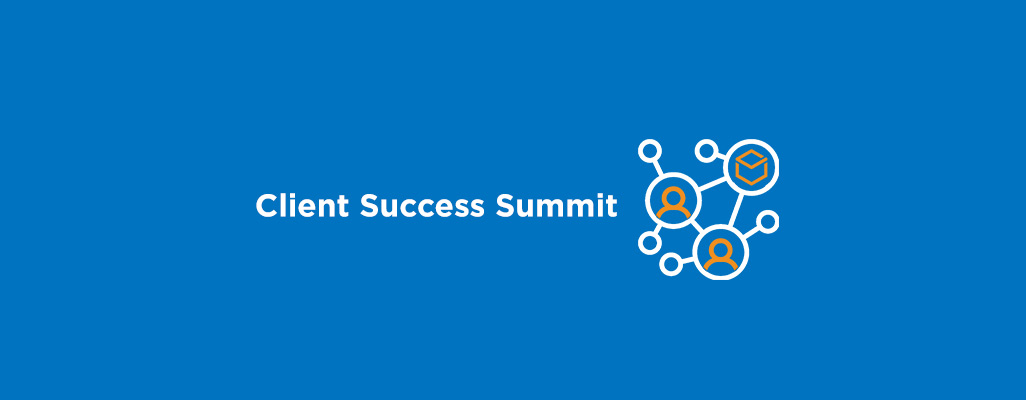 Client Success Summit