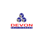 Devon Self-Storage logo