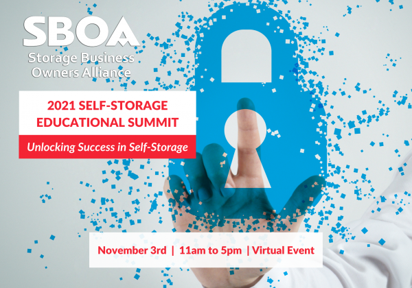 self storage educational conference